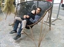 loveuse crochet- sara renaud