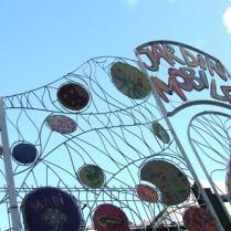 metal gate- sara renaud