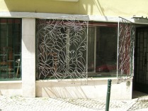 decorative grid- sara renaud