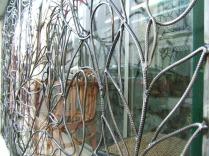decorative grid - sara renaud
