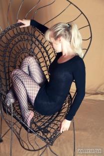 chaise emmanuelle- sara renaud