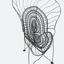 chaise metal emmanuelle- sara renaud 6