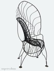chaise metal emmanuelle- sara renaud2