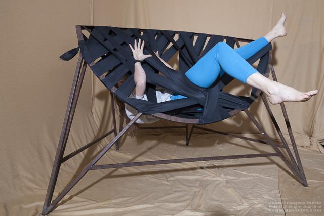 loveuz elastic love seat