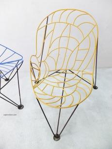 metal urban furniture bouchaoreille supervolum 008