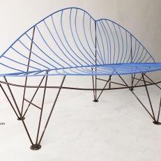 metal urban furniture bouchaoreille supervolum 010