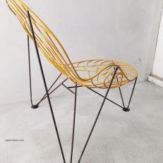 metal urban furniture bouchaoreille supervolum 012