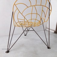 metal urban furniture bouchaoreille supervolum 013