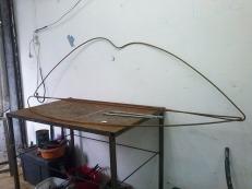 metal urban furniture bouchaoreille supervolum 016
