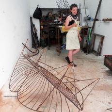 urban furniture bouchaoreille supervolum 11