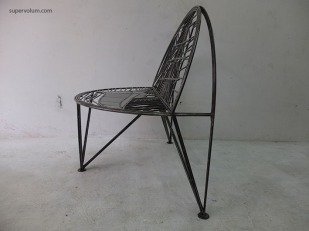 ship chair supervolum 012