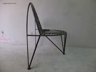 ship chair supervolum 015