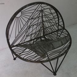 ship chair supervolum 017