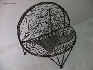 ship chair supervolum 017