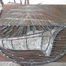 the ship chair supervolum 004