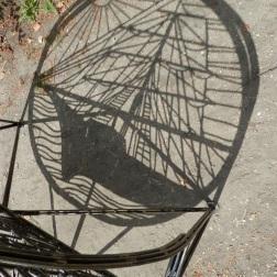 the ship chair supervolum 002