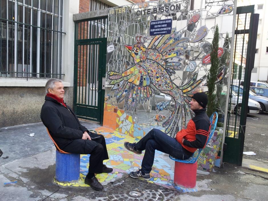 mobilier metal supervolum rue bisson 7