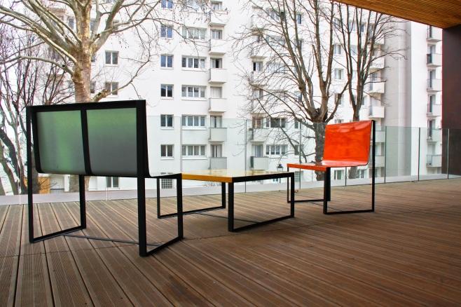 public furniture supervolum bellastock