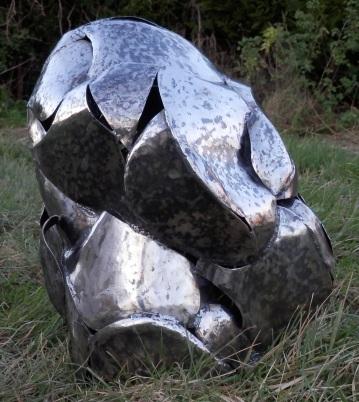 hammered steel face supervolum5