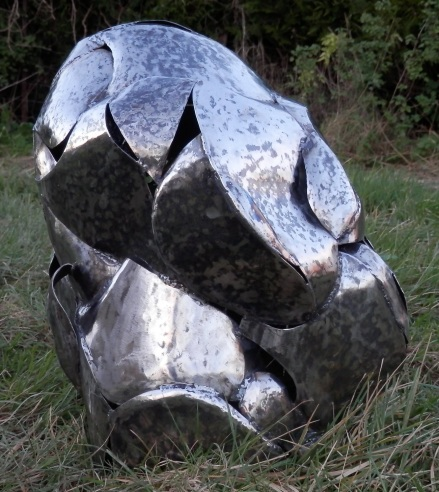 hammered steel face supervolum5