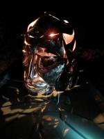 hammered steel face supervolum9
