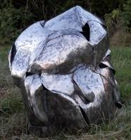 hammered steel face supervolum12