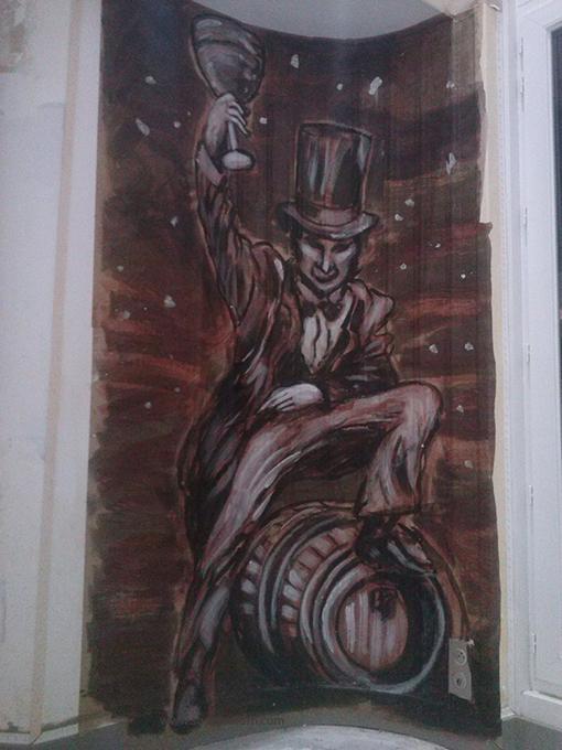 prohibition project decoration djamel tatem et supervolum 2014 (35)