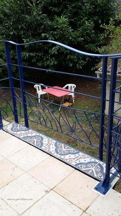des Lianes pour Yane sculpture metal mobilier sara renaud supervolum (19)