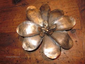 escalier fleur creation metal supervolum (37)