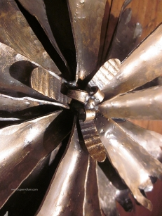 escalier fleur creation metal supervolum (40)