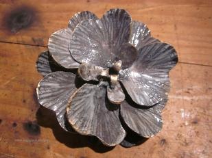 escalier fleur creation metal supervolum (44)