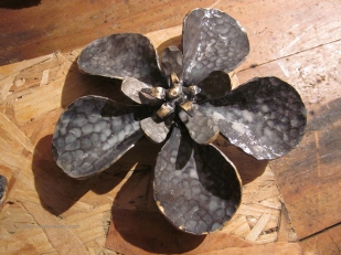 escalier fleur creation metal supervolum (46)